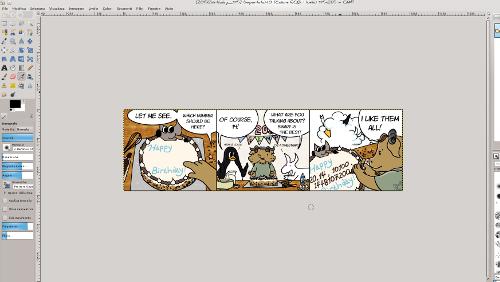 GIMP 2.10: cosa ci aspetta