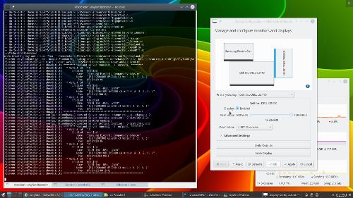 KDE Plasma: nuovo update per il supporto a Wayland