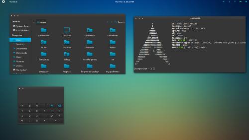 ppa anche su ArchLinux con arch-ppa
