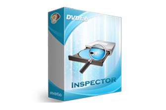 DVDFab Inspector