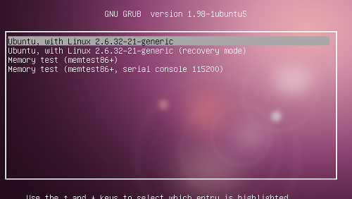 GRUB2: rilevata vulnerabilità zero-day, disponibile la patch