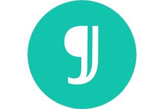 JotterPad: Editor di testo