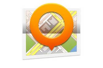 OsmAnd+ Mappe e Navigazione