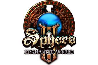 Sphere III: Enchanted World