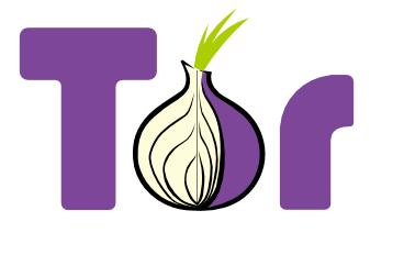Il logo di Tor (The Onion Router)