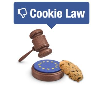 "Cookie consent: plugin JavaScript per la ""Cookie law"""