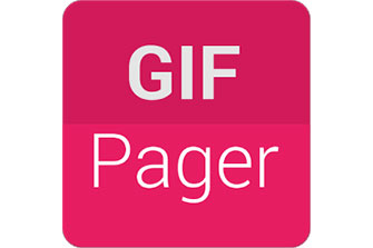 GIF Pager
