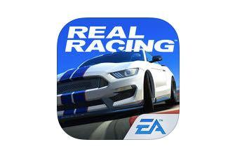 Real Racing 3 per iOS