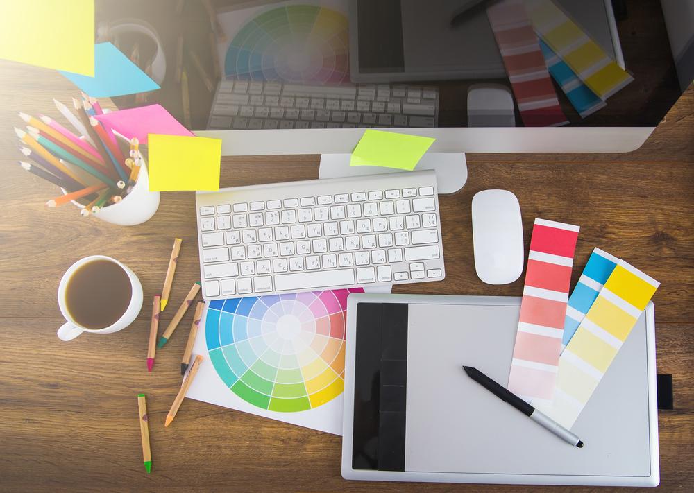 Texture e sfondi webdesign, risorse gratuite