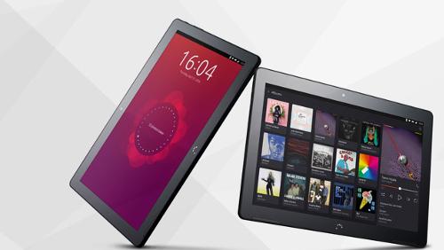 BQ Aquaris M10 Ubuntu Edition, il primo Ubuntu Tablet
