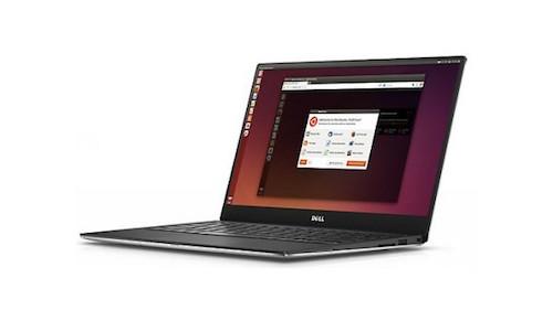 Dell porta Ubuntu sulle sue Workstation