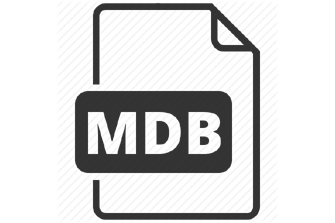 MDB Viewer Plus