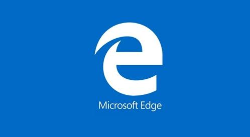 Microsoft Edge con auto-pause per Flash