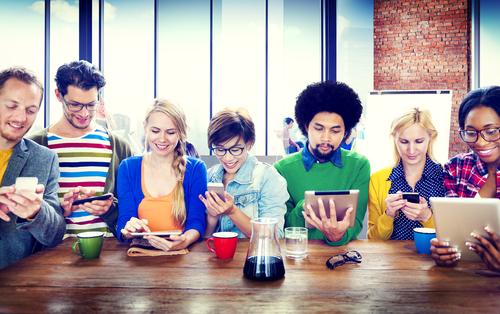 Google SERP: cresce l'importanza del mobile