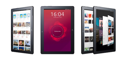 Tablet Aquaris BQ M10 Ubuntu Edition: lentezza e crash