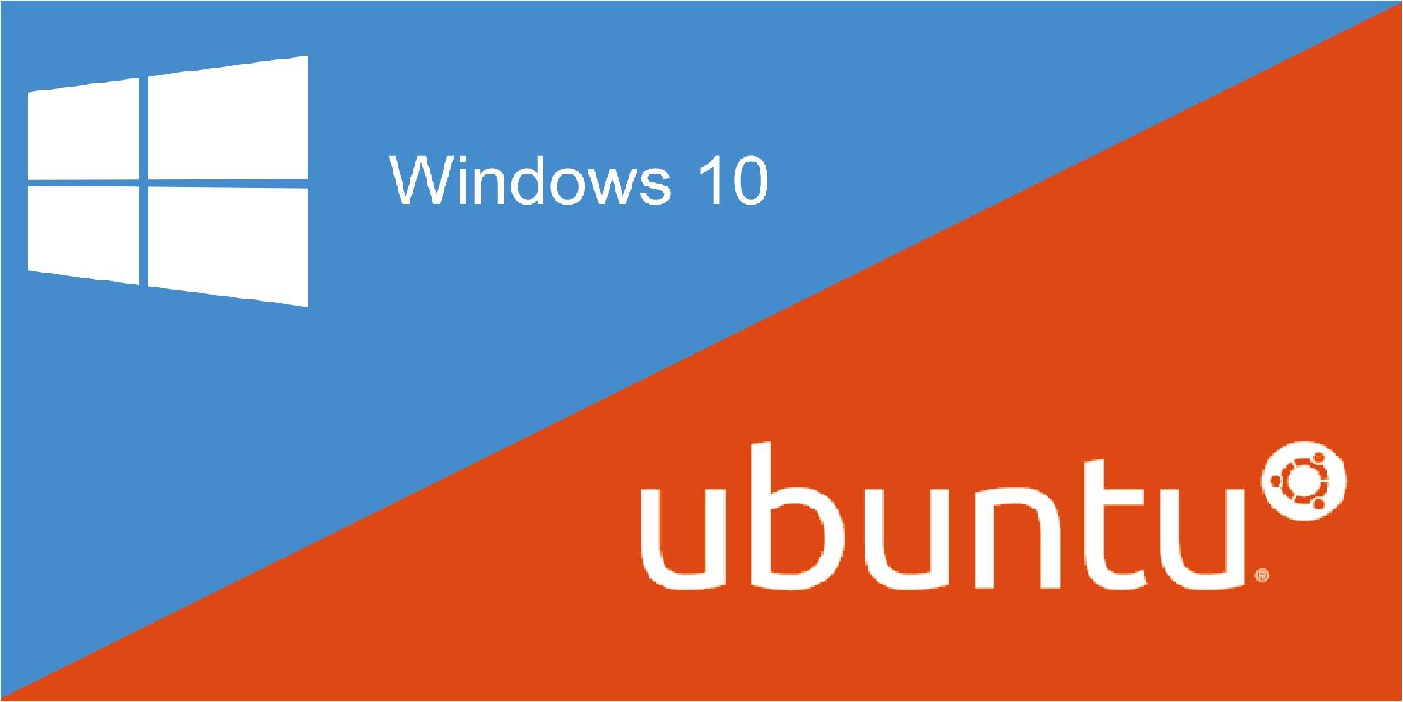 Ubuntu su Windows 10