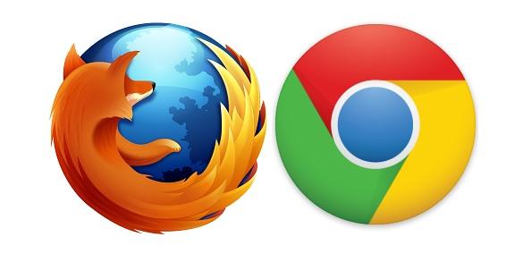 Chrome nel futuro di Firefox? Per ora no
