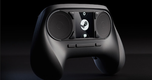 Steam Controller: un driver Open Source e standalone