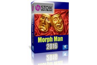 STOIK Morph Man