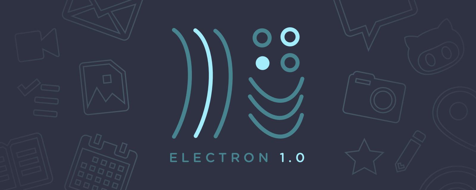 Electron 1.0: App cross-platform con JavaScript, HTML e CSS