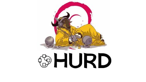 GNU Hurd 0.8