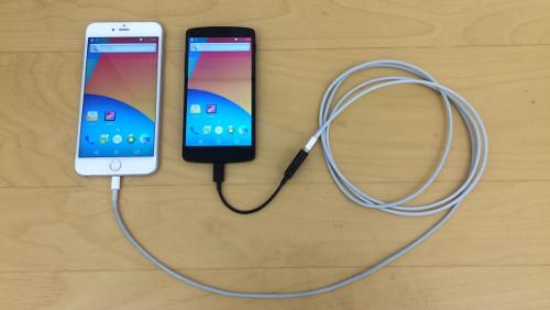 Android su iPhone: sì, è possibile