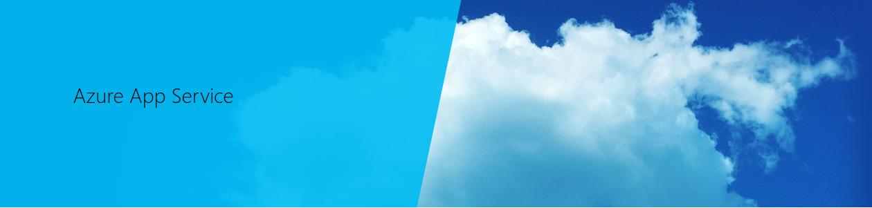 Microsoft Azure App Service: il Webinar