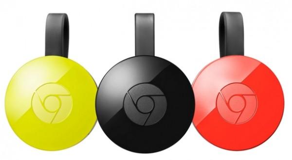 Chromecast, il dispositivo