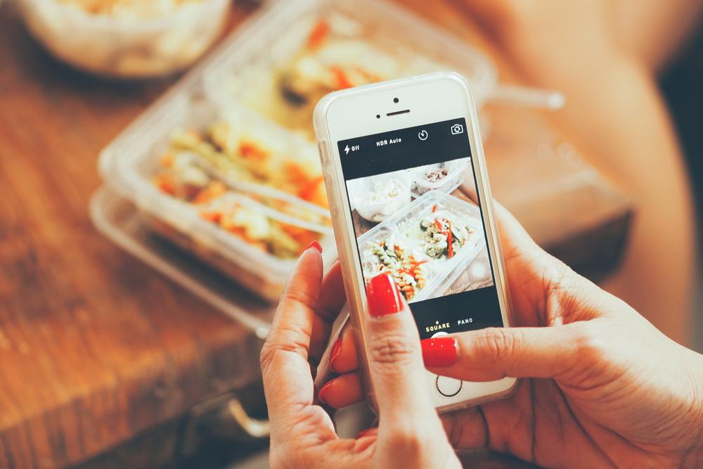 Filtri per foto: le miglior App