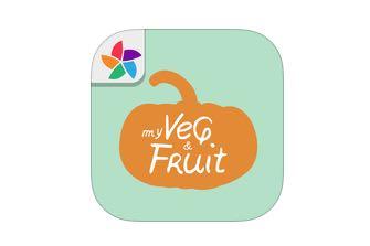 myVeg&Fruit