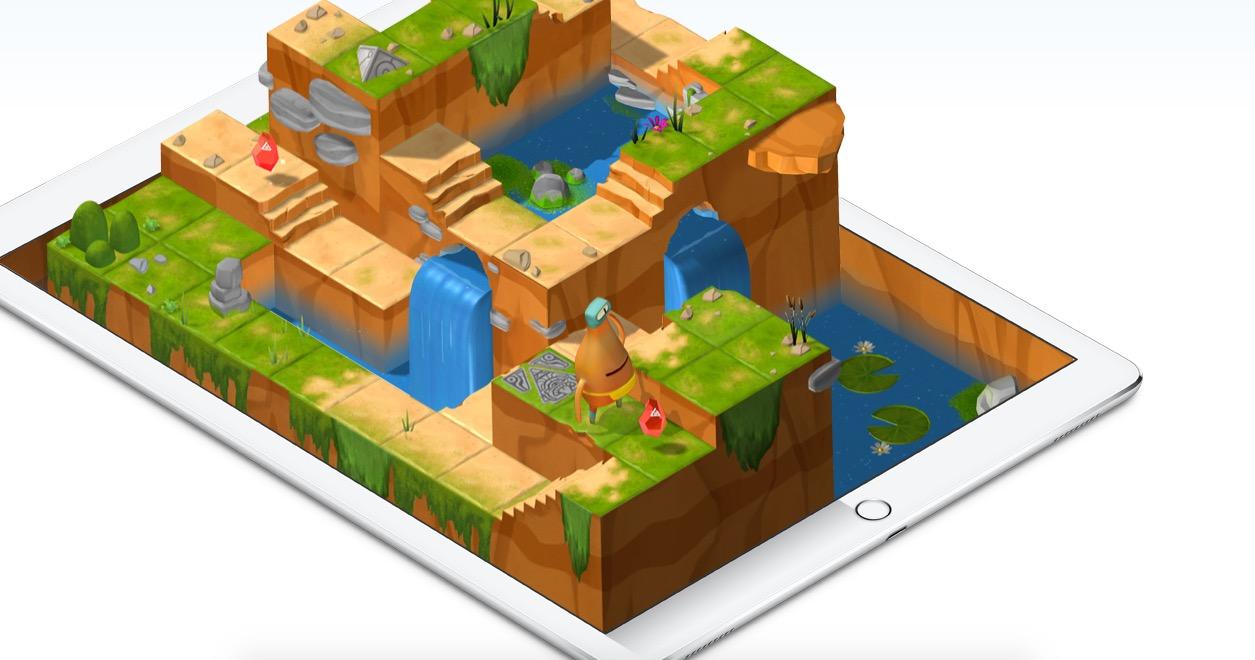 Swift Playgrounds: Apple insegna la programmazione a tutti