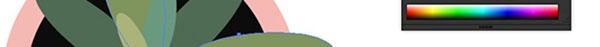 Pannello Colore