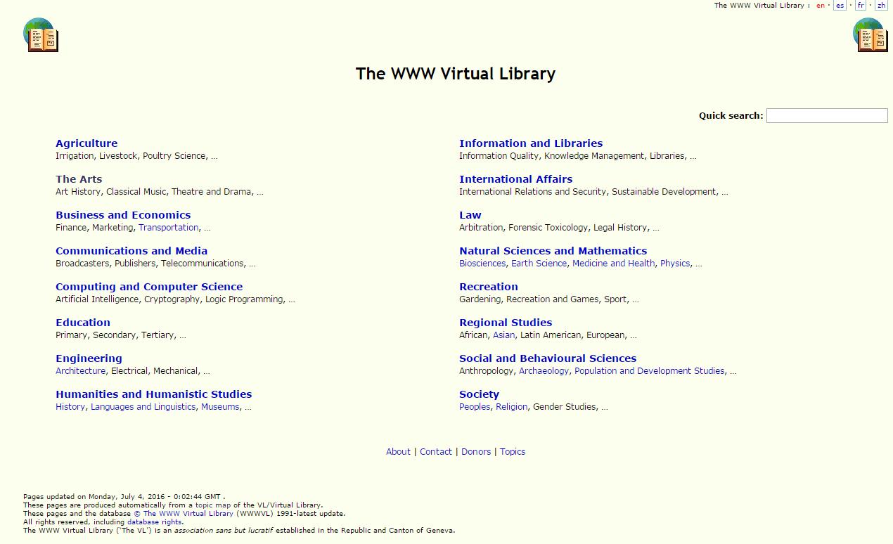 Deep Web: motori di ricerca | Guida Deep Web | Sicurezza HTML it