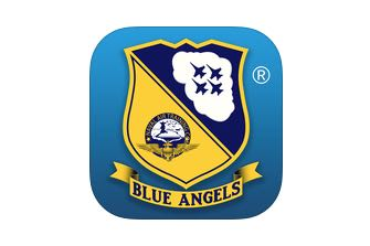 Blue Angels – Aerobatic SIM