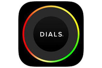 Dials Calendar
