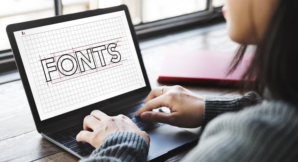 Font Free: le migliori risorse online
