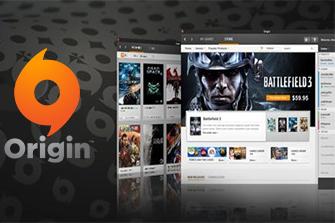 Origin: il download e come trovare giochi gratuiti