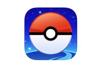 Pokemon GO Desktop Map