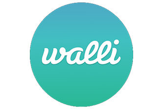Walli: Arty & Cool Wallpapers