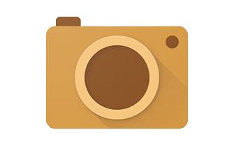 Fotocamera Cardboard