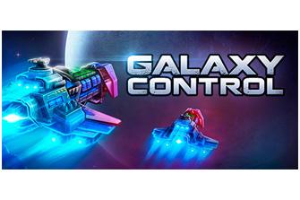 Galaxy Control