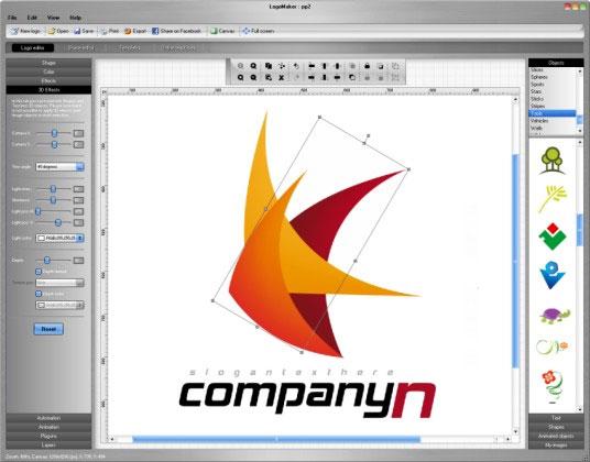 Programma per creare loghi gratis i migliori download for Programma ikea per arredare download