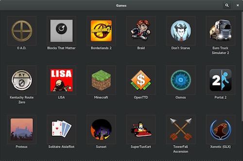 GNOME Games: nuovo aggiornamento per GNOME 3.2.2