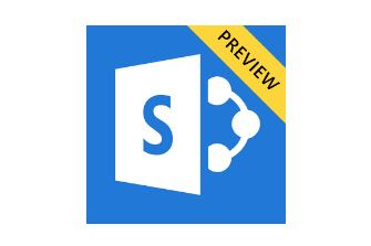 Microsoft SharePoint per Android