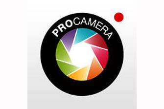 ProCamera + HDR & LowLight