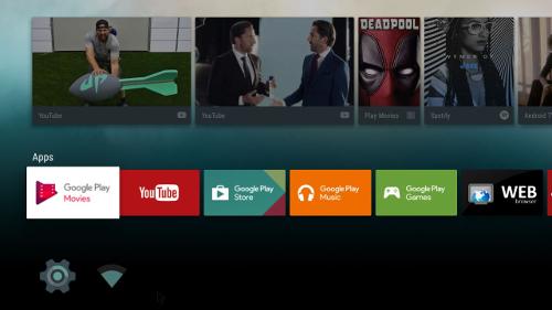 RaspAnd: Android 6 su Raspberry Pi 3