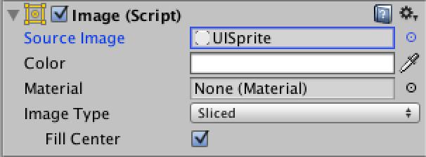 Image, Text, Raw Image in Unity 2D  Componenti della UI | HTML it