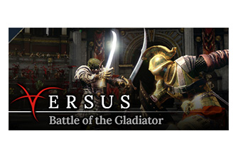 Versus: Battle of the Gladiator
