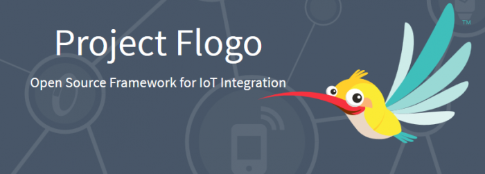 IoT applications con Project Flogo