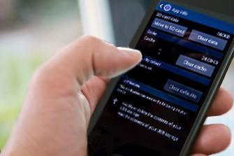 Installare le app su SD da Android
